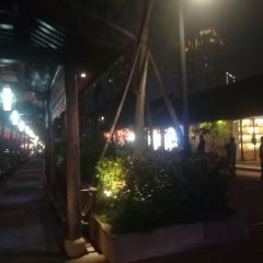 난탕라오지에 여행 사진