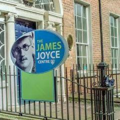 James Joyce Centre User Photo