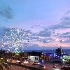 The Mall of Asia Bay Area Amusement Park User Photo