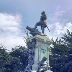 Monumento a Hernando de Magallanes用戶圖片