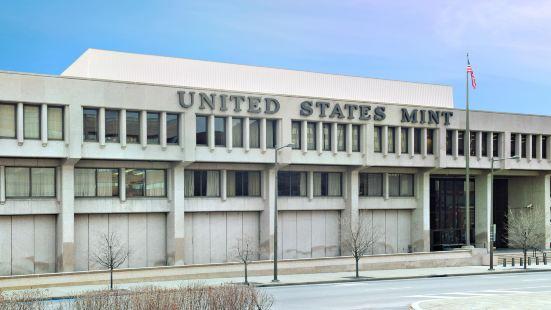 美國鑄幣局
