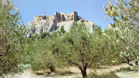 Chateau des Baux