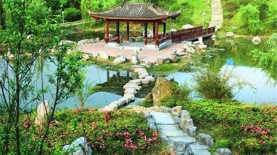 Baihe Park