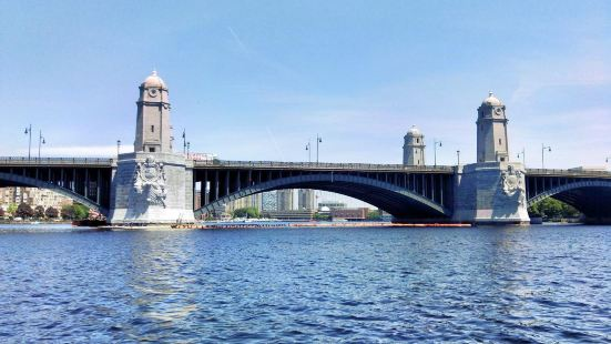 Strauss Trunnion Bascule Bridge