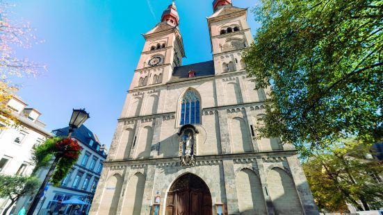 科布倫茨聖母教堂