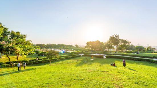 알 아즈하르 공원