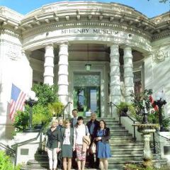 McHenry Museum User Photo
