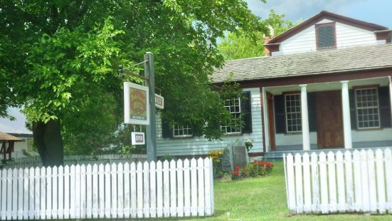 Battle Ground Hotel Museum