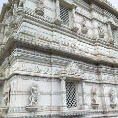 Shri Swaminarayan Mandir用戶圖片