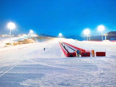 Fulong Ski Resort