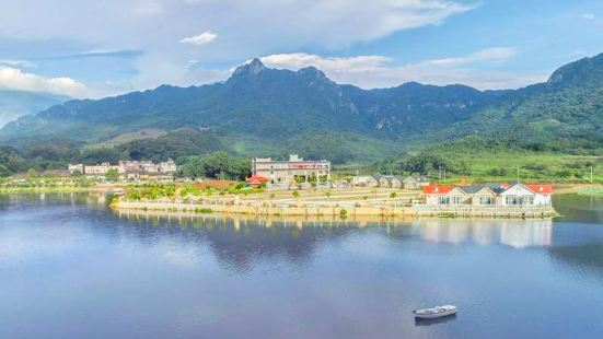 Yapotian Baishui Village Natural Eco-tourism Resort