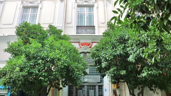 塞薩洛尼基猶太博物館