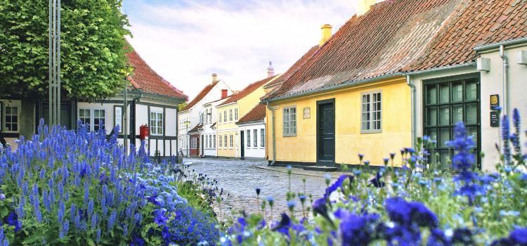 HC Andersens Hus