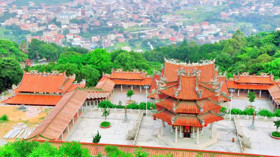 Nan'an Lingying Scenic Tourism Region