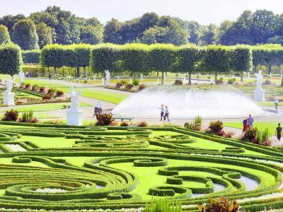 漢諾威大花園