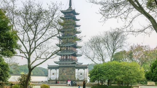 Songjiang Square Pagoda