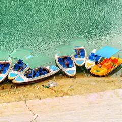 Shengtian Lake User Photo