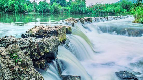 화시국가도시습지공원 스리허탄 관광지구