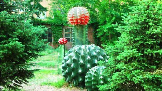 赤峰植物園