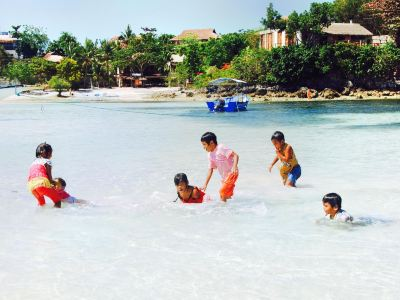 Logon Beach