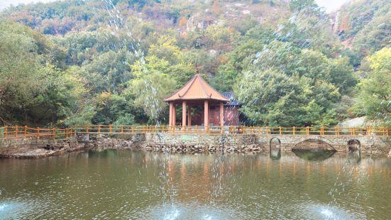 Lianyungang Yunlongjian Natural Scenic Spot