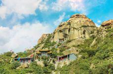 喇嘛山风景区-丰宁-doris圈圈