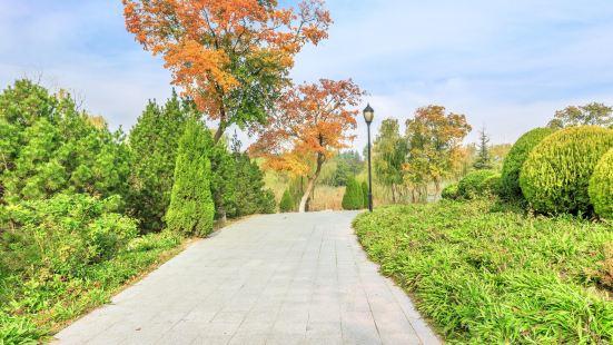 Zhuohe Scenic Area