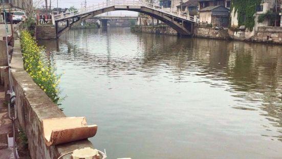 蠡河蜀山古南街