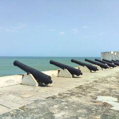 Cape Coast Castle User Photo