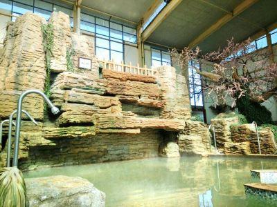 Xingshi Hot Spring Resort