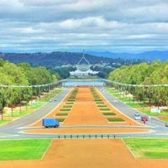 澳洲越戰紀念碑用戶圖片