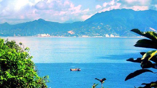 Nan'ao Luzui Mountain Resort