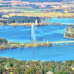 Captain Cook Memorial Water Jet用戶圖片