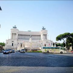 Piazza Venezia User Photo