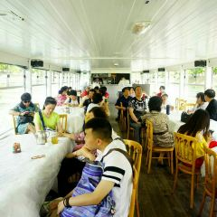 Seine River tour boat User Photo