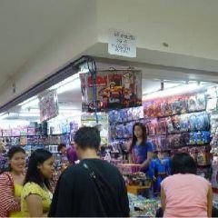 Divisoria Market User Photo