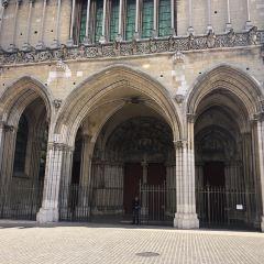 Notre Dame用戶圖片