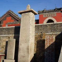 옥황정 여행 사진