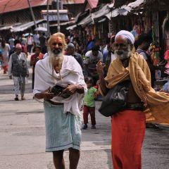 外國人街用戶圖片