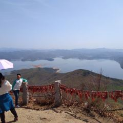 Wunü Mountain User Photo