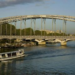 Pont des Arts User Photo