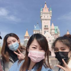 Qingdao Fantawild Dreamland User Photo