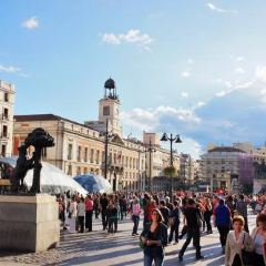 Puerta del Sol User Photo
