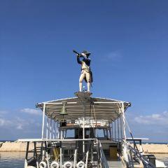 Tel Aviv Port User Photo