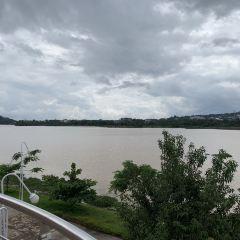 Jabi Lake User Photo