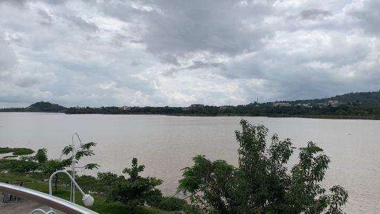 Jabi Lake