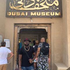 Dubai Museum User Photo