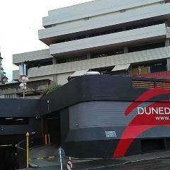 Dunedin Library User Photo