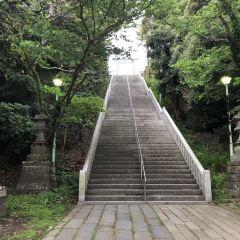大洗磯前神社用戶圖片