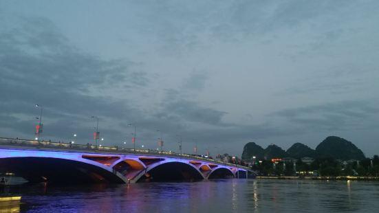 桂林百貨大樓童樂館淘氣堡